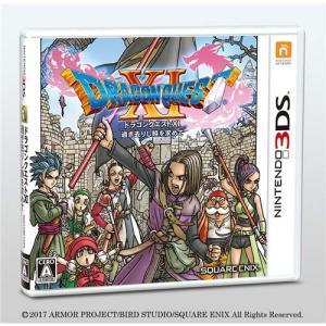 【早期購入特典付】3DS ドラゴンクエストXI 過ぎ去りし時を求めて ドラゴンクエスト11 ドラクエ11|mimiy