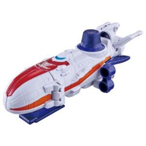 ロボが進化!武装チェンジ! ルパンレンジャーが使うVSビークルです。別売りのVSチェンジャーにセット...