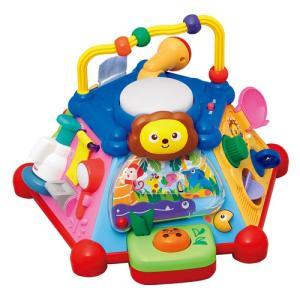 赤ちゃんの学習能力を引き出す最初の学びに。 指先遊びを楽しんで脳を刺激し発育を促す! 感動知育の決定...