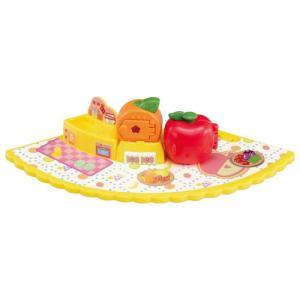こえだちゃん フルーツのキッチンルーム|mimiy