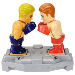 拳闘士ガチンコファイト|mimiy