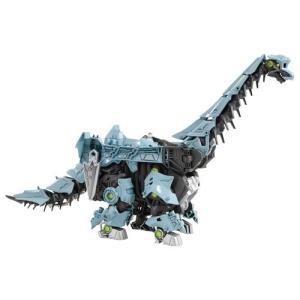 ゾイドワイルド ZW08 グラキオサウルス|mimiy