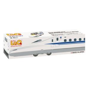 LaQ(ラキュー)  トレイン N700系新幹線のぞみ|mimiy