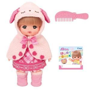 メルちゃん お人形つきセット わんちゃんメルちゃん|mimiy