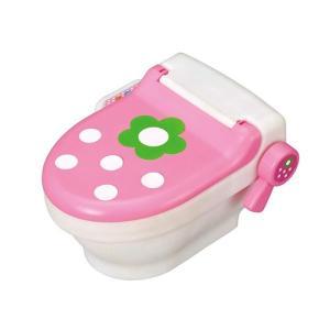 メルちゃん トイレのれんしゅう!いっしょにおトイレ|mimiy
