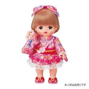 メルちゃん きせかえセット ゆかたドレス|mimiy