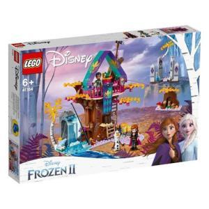 レゴ LEGO 41164 ディズニープリンセス アナと雪の女王2 マジカル・ツリーハウス|mimiy