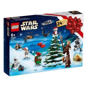 レゴ LEGO 75245 スター・ウォーズ アドベントカレンダー|mimiy