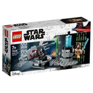 レゴ LEGO 75246 スター・ウォーズ デス・スター・キャノン|mimiy