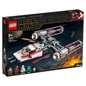 レゴ LEGO 75249 スター・ウォーズ レジスタンス Y-ウィング・スターファイター|mimiy