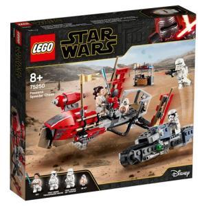 レゴ LEGO 75250 スター・ウォーズ パサアナのスピーダーチェイス|mimiy