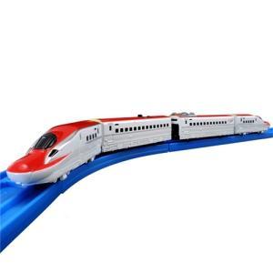プラレールアドバンス E6系新幹線こまち IRコントロールセット