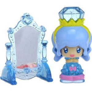 こえだちゃん ダイヤモンドちゃんとスタンドミラー|mimiy