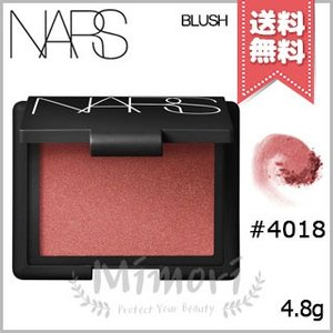 【 商品名 】 ナーズ ブラッシュ #4018                 NARS BLUSH...