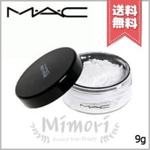 【送料無料】MAC マック プレップ プライム トランス ペアレント フィニッシング パウダー 9g mimori