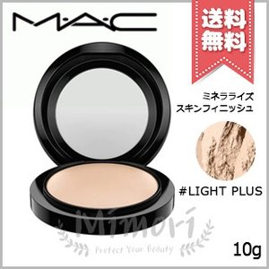 【送料無料】MAC マック ミネラライズ スキンフィニッシュ / ナチュラル #LIGHT PLUS...