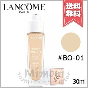【送料無料】LANCOME ランコム タン ミラク リキッド #BO-01 SPF25 PA+++ ...
