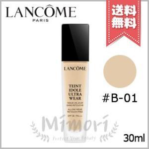【送料無料】LANCOME ランコム タンイドルウルトラウェアリキッド #B-01 SPF38 PA...