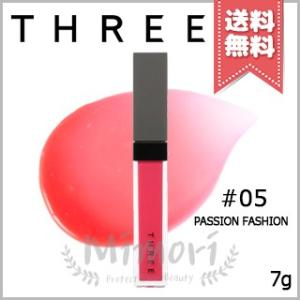 【 商品名 】  スリー シマリング リップジャム #05 PASSION FASHION     ...