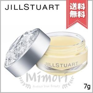 【送料無料】JILL STUART ジルスチュアート リップバーム ブルーミングペアー 7g