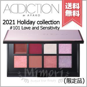 ADDICTION アディクション コンパクトアディクション エターナル イン ピンク #101 ※2021 Holiday collection