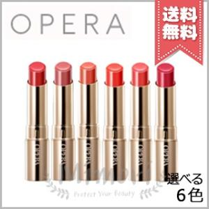 【送料無料】OPERA オペラ ティント オイル ルージュ リップティント  選べる全6色