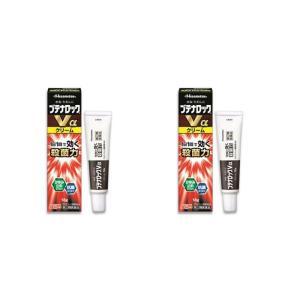 ブテナロックVαクリーム 18g ×2個セット (指定第2類医薬品) ※セルフメディケーション税制対象|minacolor
