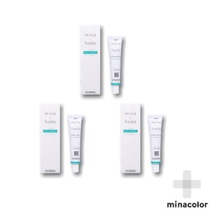 湿疹・皮膚炎の 市販薬 ミナハダ ラシュリアPEクリーム 14g (指定第2類医薬品) ×3個|minacolor