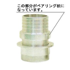 イワマチ接手(PAT.P) サイズ:65 【消防団/ポンプ操法】|minakami119