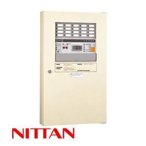 受信機 P型1級(蓄積式) 10回線 壁掛型 1PM2-10LA ニッタン製【自動火報報知設備】|minakami119