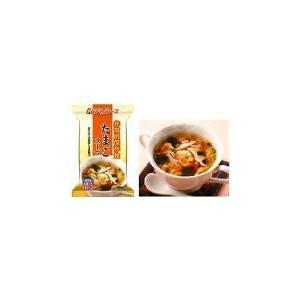 たまごスープ 7g(1食)×50袋【非常用食品】 minakami119