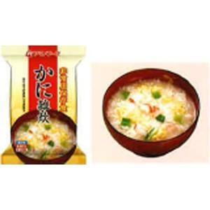 かに雑炊 21.5g(1食)×50袋【非常用食品】 minakami119
