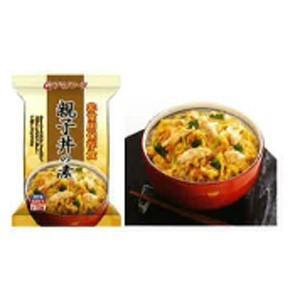 親子丼の素 22g(1食)×50袋【非常用食品】 minakami119