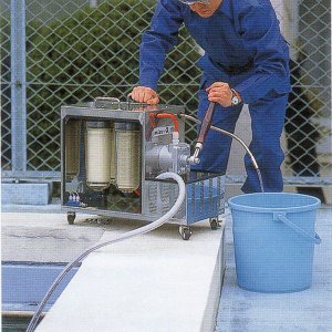 手動式浄水器mizu−Q1000 【避難生活用品】 minakami119