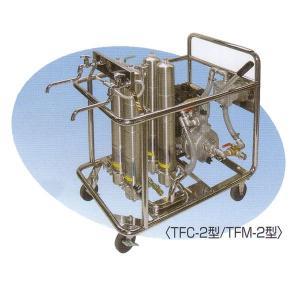 浄水器TFM−2型 【避難生活用品】 minakami119