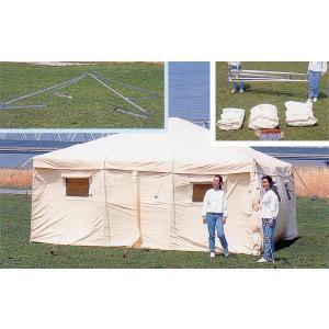 ビッグテント 【避難生活用品】|minakami119