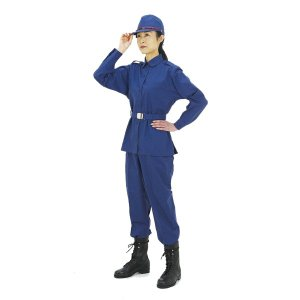 プレバノ防災服(女性用 3L) 【防災服】|minakami119