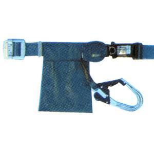 安全帯 2ウェイ巻取り式(A種適合・軽量型) 【事故防止対策】 minakami119