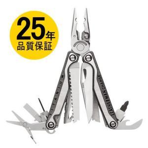 LEATHERMAN(レザーマン) CHARGE +TTi(チャージプラスTTi) ナイロンケース 【折りたたみ ナイフ】|minakami119