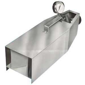 放水圧力測定器 エポE-1 40口径用 【防災用品/消防設備点検用具】|minakami119