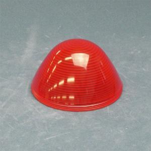 表示灯用樹脂製グローブ ノーミ製 【自動火報報知設備】|minakami119