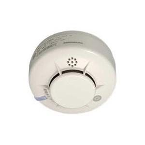 まもるくん10 ワイヤレス 煙式 子機 音声警報タイプ 電池式 【住宅用 火災警報器/住宅用 火災報知器】|minakami119
