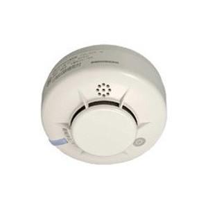 まもるくん10 ワイヤレス 煙式 親機 音声警報タイプ 電池式 【住宅用 火災警報器/住宅用 火災報知器】|minakami119