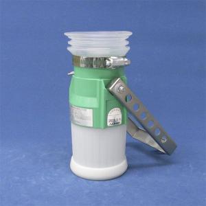 煙感知器用ガス式試験器本体のみ FTGJ001-Z 【防災用品/消防設備点検用具】|minakami119