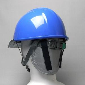 遮熱フラップ ST1962 サイズ:W230×H140mm 【 防災 工事用 ヘルメット 】|minakami119