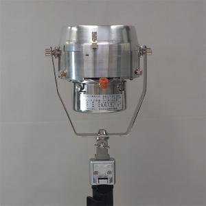 スポット型熱感知器用加熱試験器セットA組品 (本体・火口・アダプター・支持棒・収納袋付)  ノーミ製 【防災用品/消防設備点検用具】|minakami119