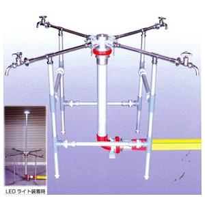 OASIS オアシス 緊急用給水栓  【スタンドパイプオプション品】|minakami119
