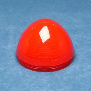 表示灯樹脂ガラスグローブ ニッタン製 【自動火報報知設備】|minakami119