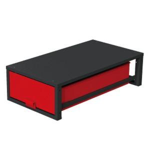 バンキャビネット SCT-LF02 【車載用機材収納システム】|minakami119