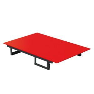 バンキャビネット(テーブル) SCT-T01 【車載用機材収納システム】|minakami119